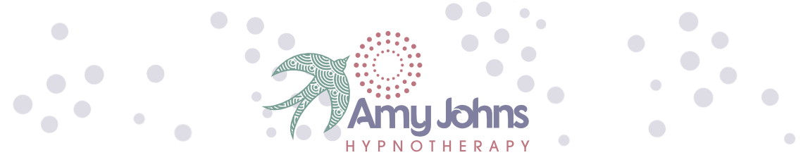 Amy Johns Hypnotherapy